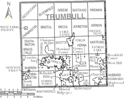 Map of Trumbull County Ohio With Municipal and Township Labels.PNG