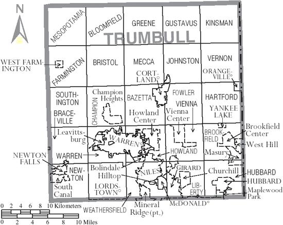 Trumbull County, Ohio   Wikiwand