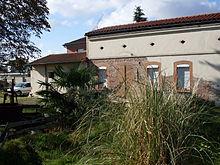 Maison toulousaine wikip dia - Toulousaine d habitation ...