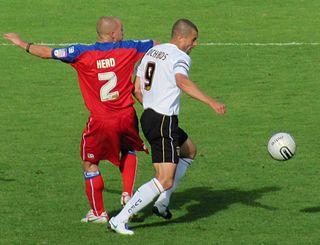 2008–09 Port Vale F.C. season Port Vale 2008–09 football season
