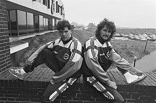 René Eijkelkamp Dutch footballer