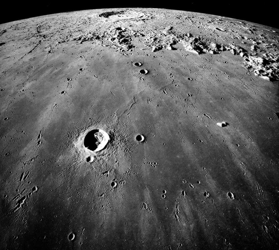 Mare Imbrium-AS17-M-2444