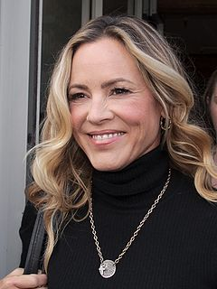 Maria Bello Actress, humanitarian