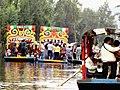 Mariachis - Xochimilco, Ciudad de México II.jpg
