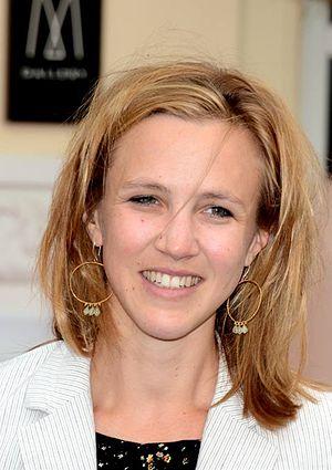 Marie Kremer - Marie Kremer at the 2013 César Awards
