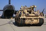 Marines, Airmen transport tank using strategic airlift 161013-M-YR007-234.jpg