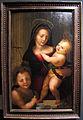 Mariotto albertinelli, madonna col bambino e san giovannino, collez. privata.JPG