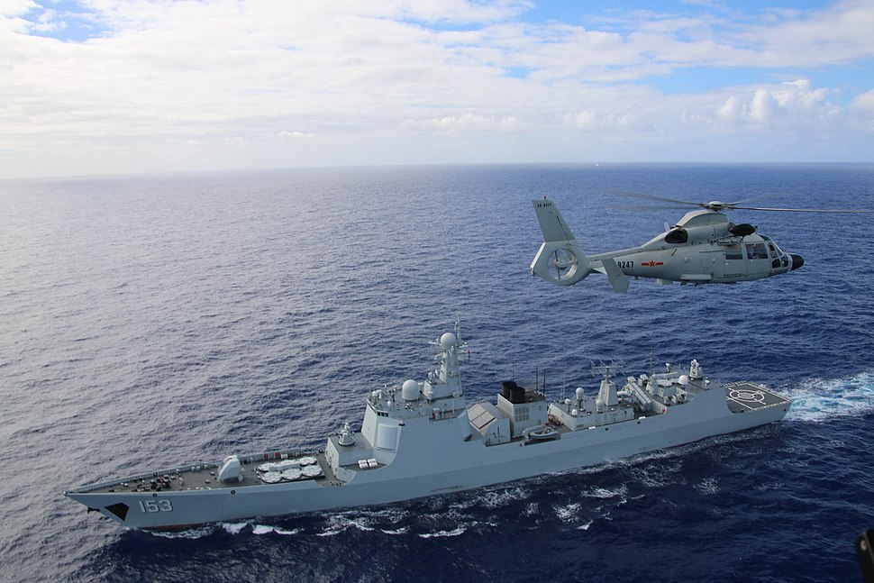 Maritime Interdiction Operations at RIMPAC 2016 160718-N-CA112-002