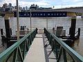 Maritime Museum ferry wharf 01.JPG