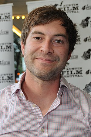 Mark Duplass - Duplass in October 2011