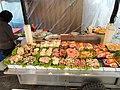 Market restaurant in Seoul, Korea - DSC00698.JPG