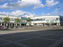 Marktplatte Sankt Augustin