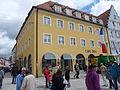 Marktstraße Neumarkt Oberpfalz 2.JPG