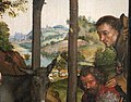 Martin schongauer, natività di cristo, 1480 ca. 07.JPG