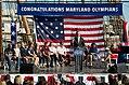 Maryland Olympians Celebration (7979608930).jpg