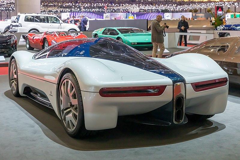 File:Maserati Birdcage 75th, GIMS 2018, Le Grand-Saconnex (1X7A1395).jpg