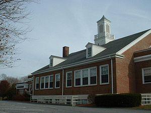 Mashpee, Massachusetts - Mashpee Town Hall