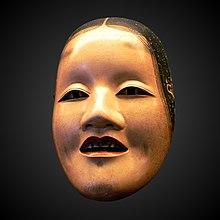 Maschera Teatrale Wikipedia