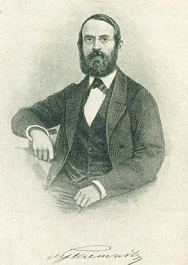 Matthäus Friedrich Chemnitz