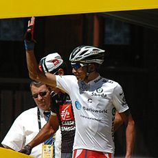 Mauricio Soler (Tour de France 2007 - stage 8).jpg
