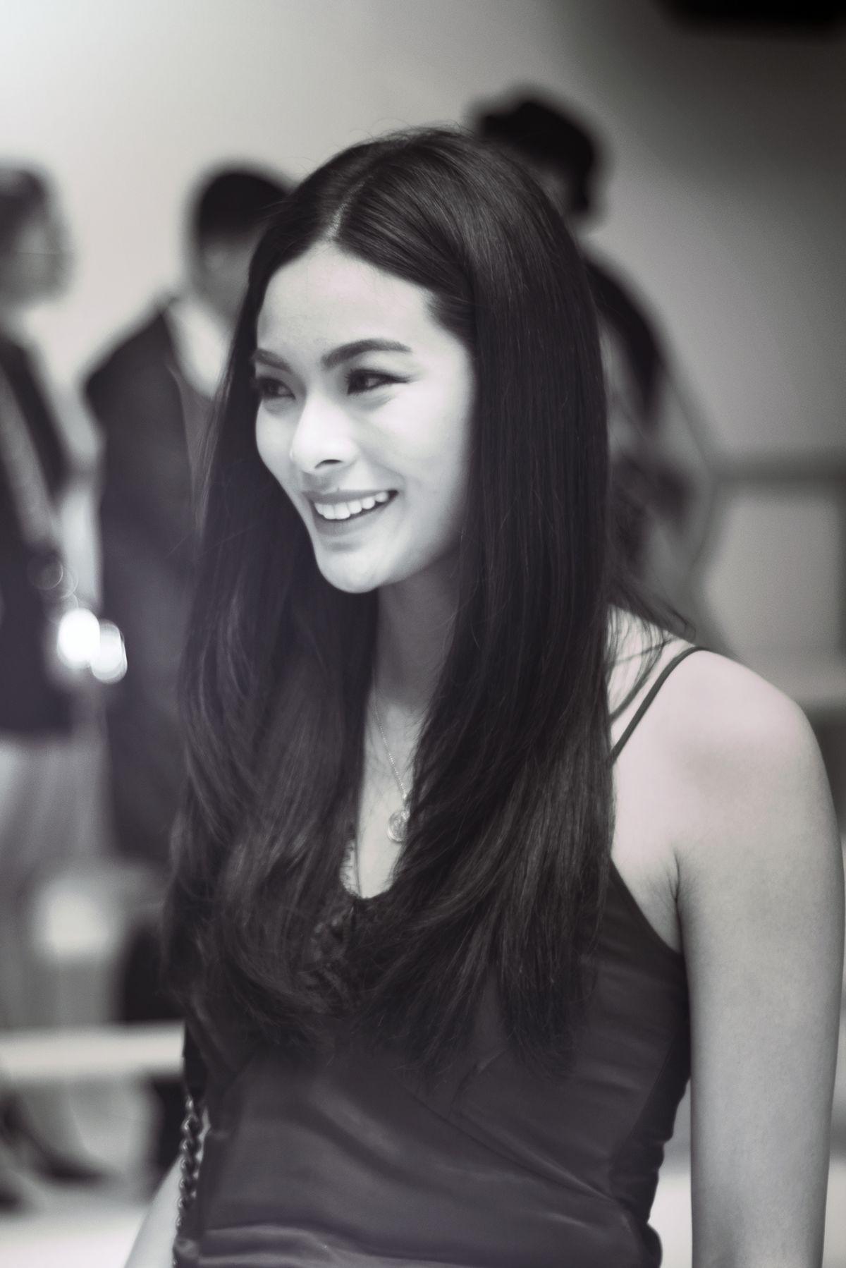 Aifha Medina (b. 1986)
