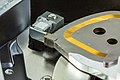 Maxtor DiamondMax Plus 9 80GB - head attached to a magnet, parking position-0073.jpg