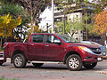 Mazda BT-50 SDX 2.2 TDCi 2013 (14776865710).jpg