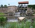 Mazsalijas mill's waterfall - panoramio.jpg