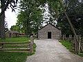 McGuffey Cabin & Schoolhouse (9709998750).jpg