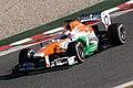 McLaren MP4-28 - Sergio Perez (8492624243).jpg