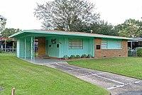 Haus von Medgar Evers, Jackson, MS, US.jpg