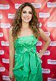 Melanie Merkosky - Streamy Awards 2009 (7).jpg