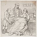 Melpomene in the Dumps, or Child's Play Defended by Theatrical Monarchs MET DP873739.jpg