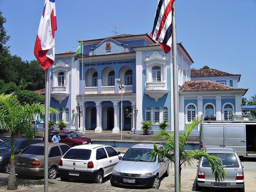 Memorial Medicina Pernambuco