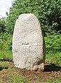 Menhir du Baïssas (81260 Le Bez France).jpg