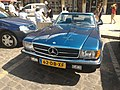 Mercedes 450 SL (24582851367).jpg