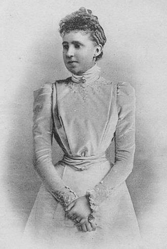 Mercedes, Princess of Asturias - Mercedes, Princess of Asturias