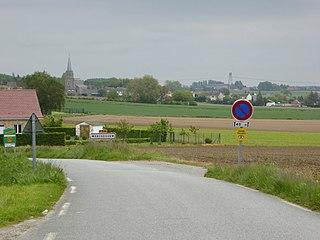 Merckeghem Commune in Hauts-de-France, France