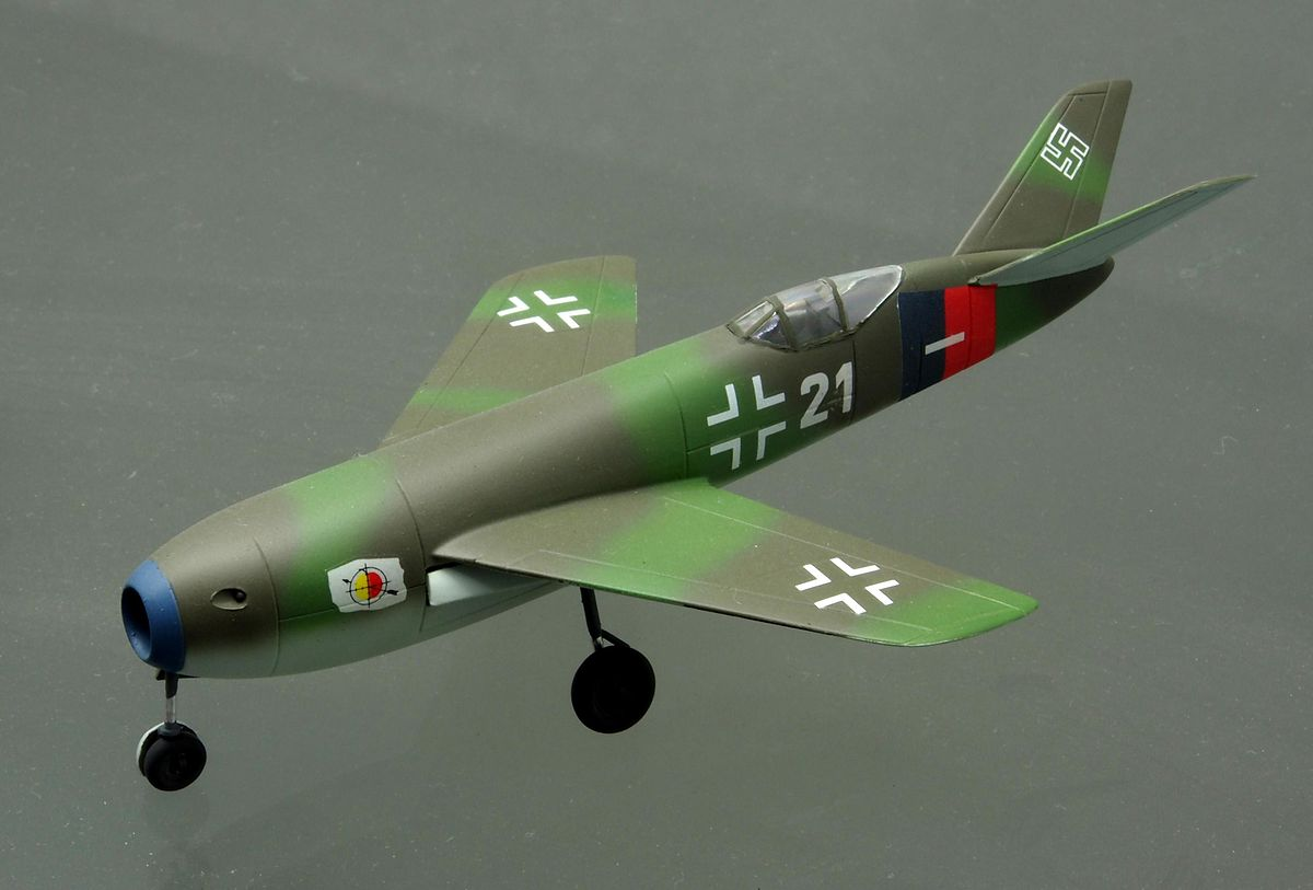 maquette avion a construire