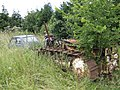 Metal graveyard (again) - geograph.org.uk - 477997.jpg
