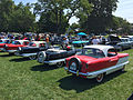 Metropolitans at 2015 Macungie show 2of2.jpg