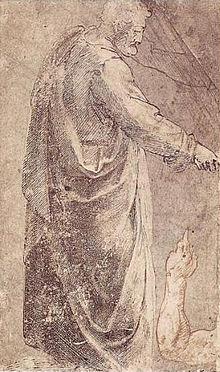 San Pietro da Masaccio (1488-1490 circa)