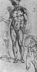 Cupido dret