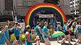 Microsoft at Seattle Pride 2017.jpg