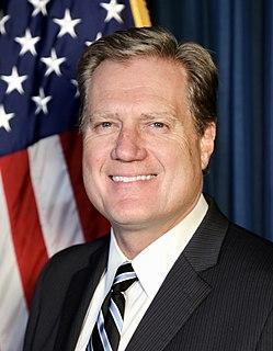 Mike Turner U.S. Representative from Ohio
