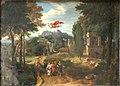 Millet-Paysage antique.jpg