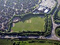 Milton Cricket Ground from a hot-air balloon - geograph.org.uk - 1874970.jpg