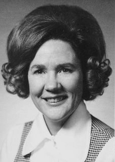 Mina Hibdon American politician