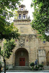 Iglesia de los Sagrados Corazones, Miranda de Ebro