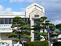 Misawa Station 三澤車站 - panoramio (1).jpg